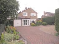 3 bedroom Detached property for sale in Gainsborough Road...