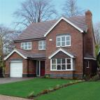 4 bedroom new property for sale in Bishopdale, Scunthorpe