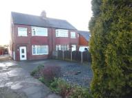 semi detached property in Doncaster Road, Gunness...