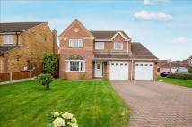 Detached home in Westfield Garth, Ealand...