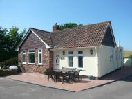 Detached Bungalow for sale in Sea Lane, Carhampton...
