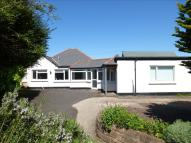 Detached Bungalow for sale in St Decumans Road, Watchet