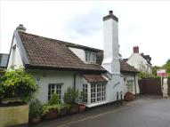 2 bedroom Character Property for sale in Doverhay, Porlock...