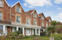 Terraced house for sale in Blenheim Road, Minehead