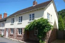 4 bedroom Link Detached House in Park Street, Dunster...