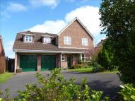 Detached property in Alcombe, Minehead