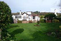 Woodcombe Lane Detached Bungalow for sale