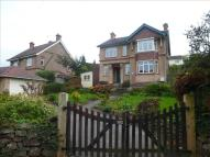 4 bedroom Detached house in Parkhouse Road, Minehead