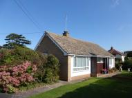 2 bed Detached Bungalow for sale in Church Close, Carhampton...