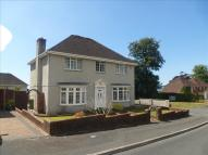 Detached house in Kingsland Garden Close...