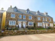 Town House in Dellohay Park, Saltash