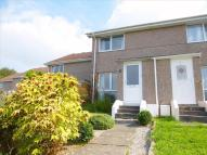 Terraced home for sale in Stanlake Close, Saltash