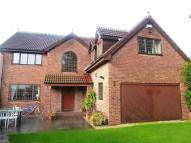 5 bedroom Detached property for sale in Main Road, Burn, Selby