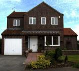 Detached property for sale in Yew Tree Park, Whitley...