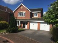 Detached property for sale in Punton Walk, Snaith...