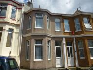 Terraced house for sale in Barton Avenue, Plymouth