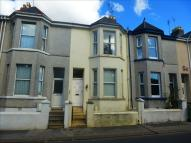 2 bed Terraced house in Wolseley Road, Plymouth