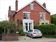 4 bed semi detached house for sale in Greenway Road, Taunton