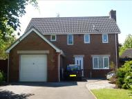4 bed Detached home for sale in Harp Chase, Taunton
