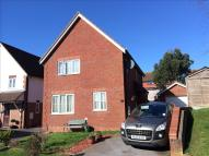 Detached property for sale in Kingdon Mead...