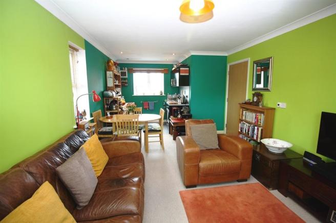 Open Plan Living Accommodation