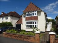 4 bedroom Detached home for sale in Ashley Road, Taunton