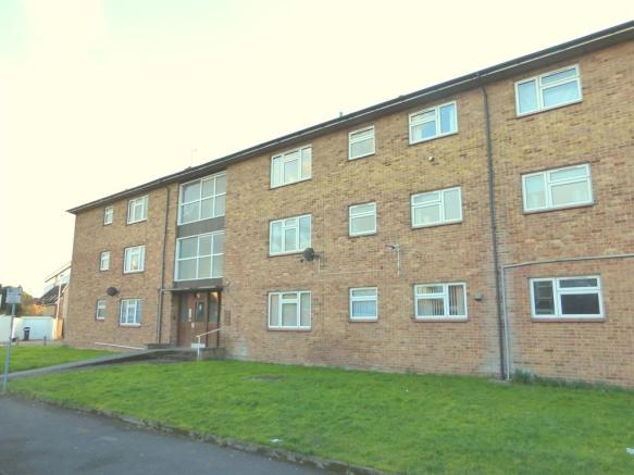 2 Bedroom Apartment For Sale In St Augustine Street Taunton Ta1