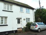 2 bed End of Terrace property for sale in Exeter Road, Silverton...