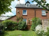 2 bed End of Terrace home in Rackfields, Tiverton