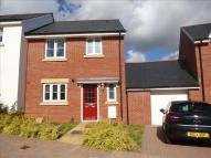 3 bed semi detached property for sale in Webbers Way, Tiverton