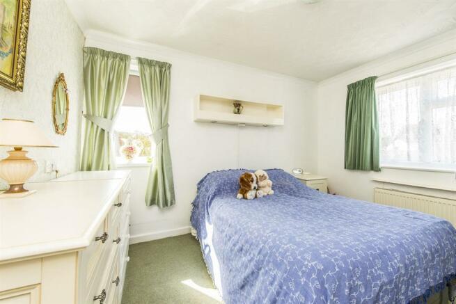 * Bedroom One