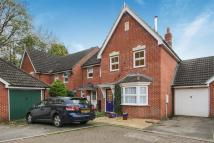 3 bedroom End of Terrace property for sale in Trinity Close, Wellington