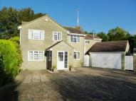 Detached property in Park Road, Henstridge...