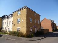 4 bed End of Terrace property in Paulls Close, Martock
