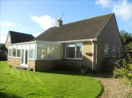 3 bed Detached Bungalow in Five Acres, Stoford...