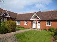 1 bed Terraced Bungalow for sale in Coverdale Court, Yeovil