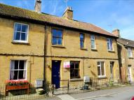 Terraced house in Townsend, Montacute