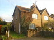 2 bedroom Terraced house for sale in Norton Road...