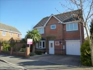 4 bedroom Detached property in Arlington Close, Yeovil