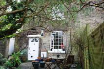 Cottage for sale in Hirst Mill Crescent...