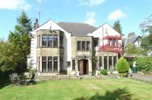 5 bedroom Detached house in Nab Lane, Nab Wood...