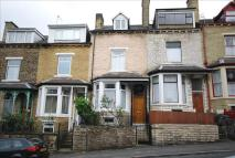Terraced home in Northdale Road...