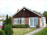 2 bed Detached Bungalow in Briar Wood, Wrose...