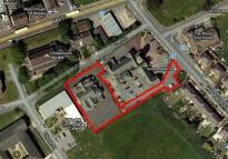 Hall Lane Land for sale