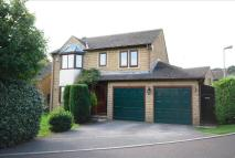 4 bedroom Detached house for sale in Coleridge Gardens, Idle...
