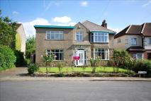 4 bedroom Detached house for sale in West Way, Nab Wood...