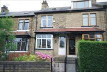 3 bedroom Terraced property in Avondale Road, Shipley