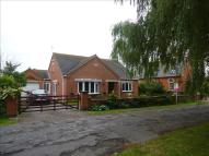 4 bed Detached property in Hogsthorpe Road, Mumby...