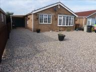 3 bed Detached Bungalow in Hurdman Way, Ingoldmells...