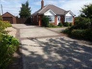 Detached Bungalow in Spilsby Road...